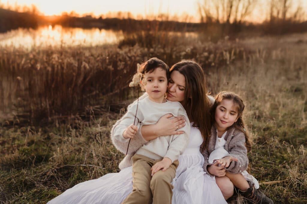 Agi Rygula Familien Foto Familienportrait fotograf Schaumburg