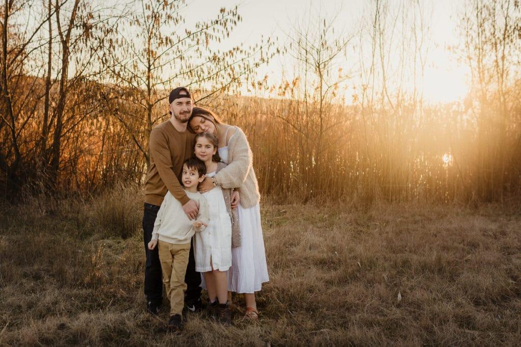 Agi Rygula Familienportrait Familienfotograf Schaumburg