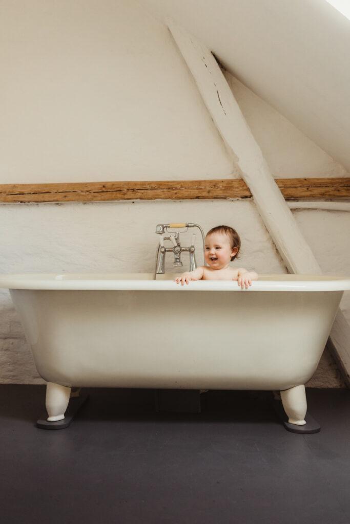 Babywannenshooting mit Conrad Fotograf Hameln