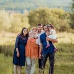 Familien shooting fotograf outdoor schaumburg niedersachsen hameln bückeburg